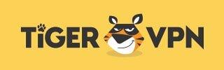 TigerVPN Logo
