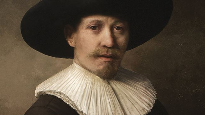 Example of the computer painting